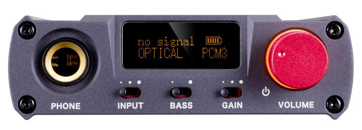 xDuoo XD-05 Basic Amplificateur Casque DAC Portable AK4490 XMOS 32bit 384kHz DSD256