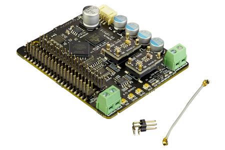 Ian Canada FiFoPi Ultimate Q2 Module Reclocker FIFO PCM 32bit 768kHz DSD1024 DoP