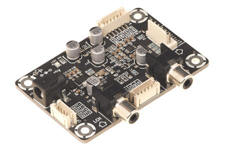 Wondom CS5343 Module convertisseur analogique vers I2S