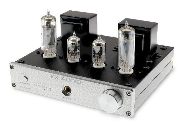 FX-Audio Tube-P1 amplificateur à tubes et Préamplificateur Phono