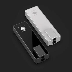 Hidizs S9 Amplificateur casque DAC portable AK4493EQ Symétrique 32bit 768kHz DSD512