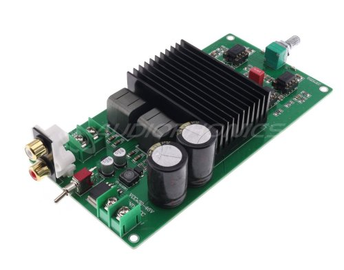 Module d'amplification Mono Class D TPA3255 1x 250W 4 Ohm
