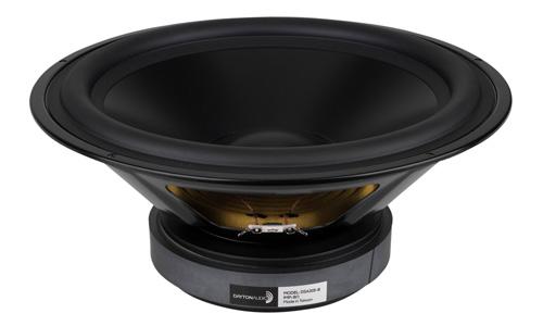 Dayton Audio DSA315-8 Haut-Parleur de Grave 120W 8Ω 90dB 24Hz - 2000Hz Ø30.5cm