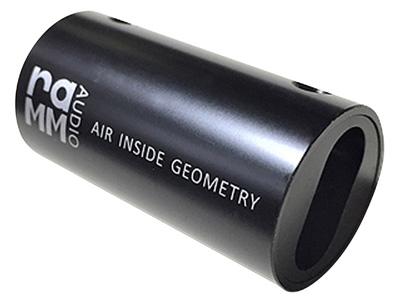 Ramm Audio D5 Splitter Câble Aluminium Ø17mm