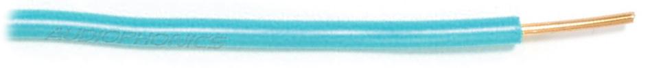 Neotech SOCP-14 Fil de câblage Cuivre UP-OCC PVC 14AWG Ø 3.3mm