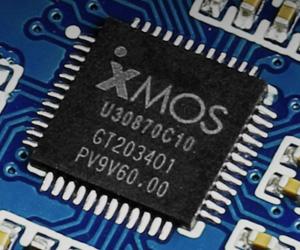 Topping D30 Pro DAC Symétrique 4x CS43198 32bit 384kHz DSD256 Noir