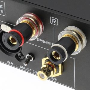 AUDIOPHONICS HPA-S700NC Amplificateur Stéréo Class D NCore 2x700W 4 Ohm