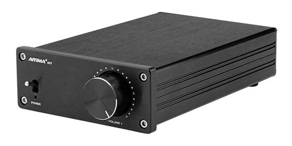 Aiyima A07 Amplificateur Class D TPA3255 2x260W 4