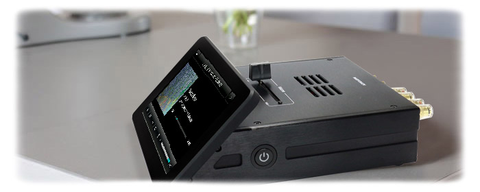 RaspDAC AMP ES9023 TPA3118