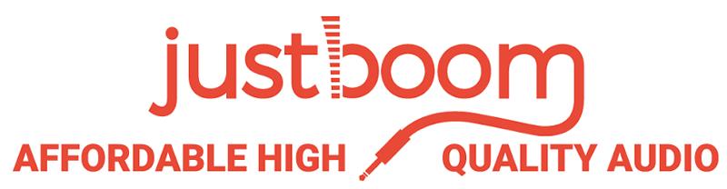 JustBoom High Quality Audio HAT Raspberry
