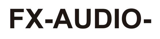 FX-Audio logo - Amplificateur HiFi et Préamplificateur HiFi