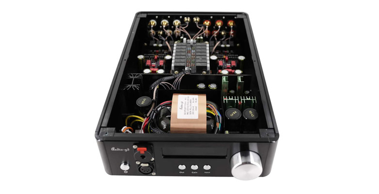 Audio-GD C-2