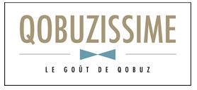 Logo qobuzissime