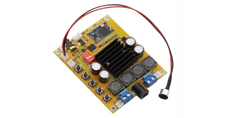 fx-audio TTDA7492