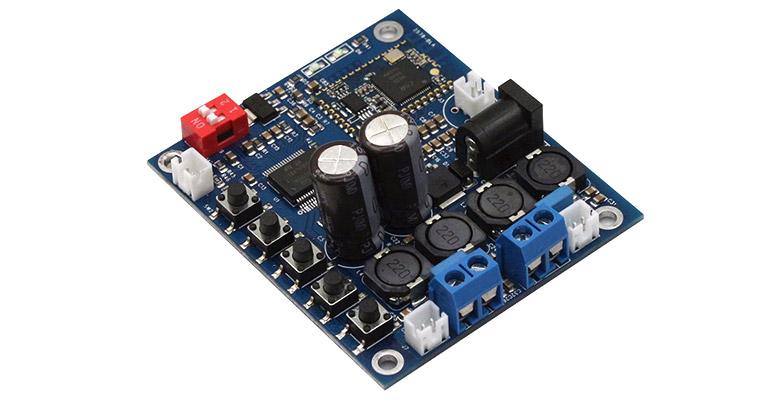 fx-audio TTDA7492P