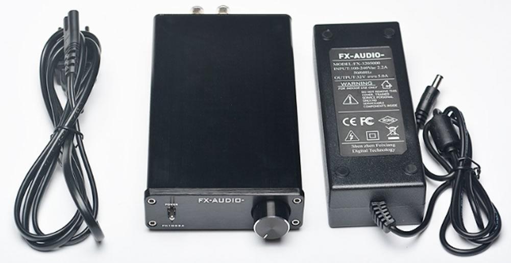 fx audio fx1002