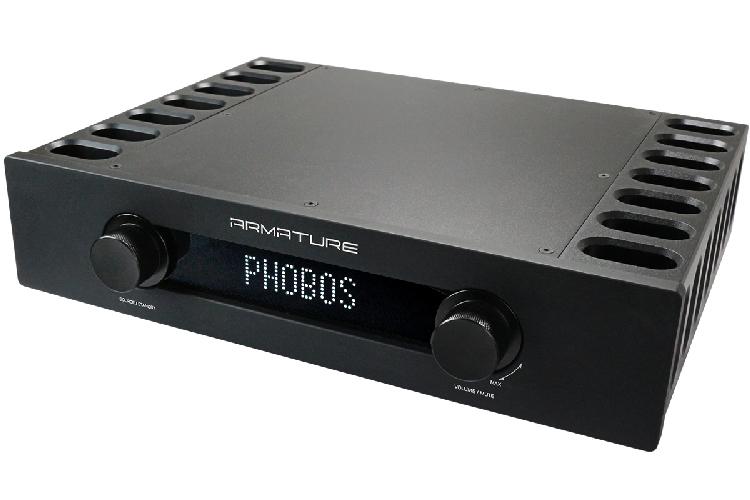 Armature Phobos