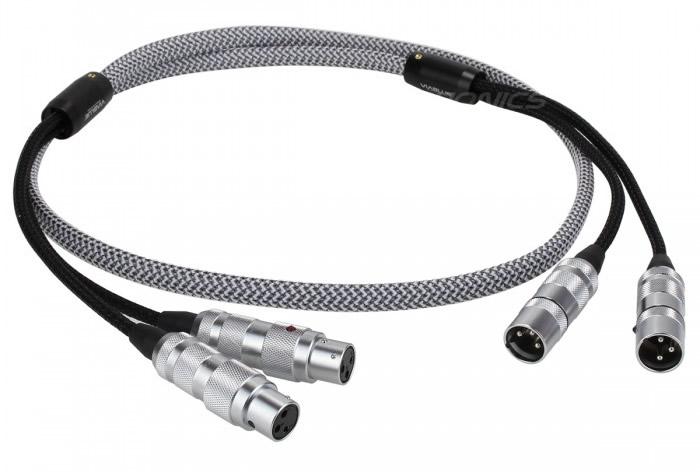 câble Argos monté sur mesure