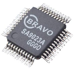 Audiophonics U-Sabre ES9023 USB SA9023