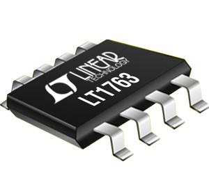 Audiophonics U-Sabre ES9023 LDO LT1763