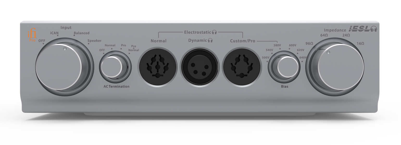 iFi Audio Pro-iESL adaptateur pour casque électrostatique