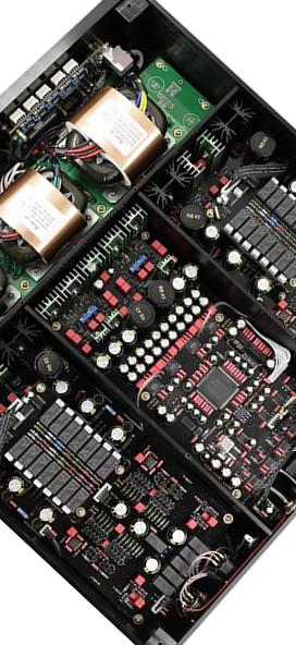 Audio-GD-MASTER-11-I2S-TCXO