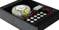alimentation linéaire 12v régulée audiophile HIFI