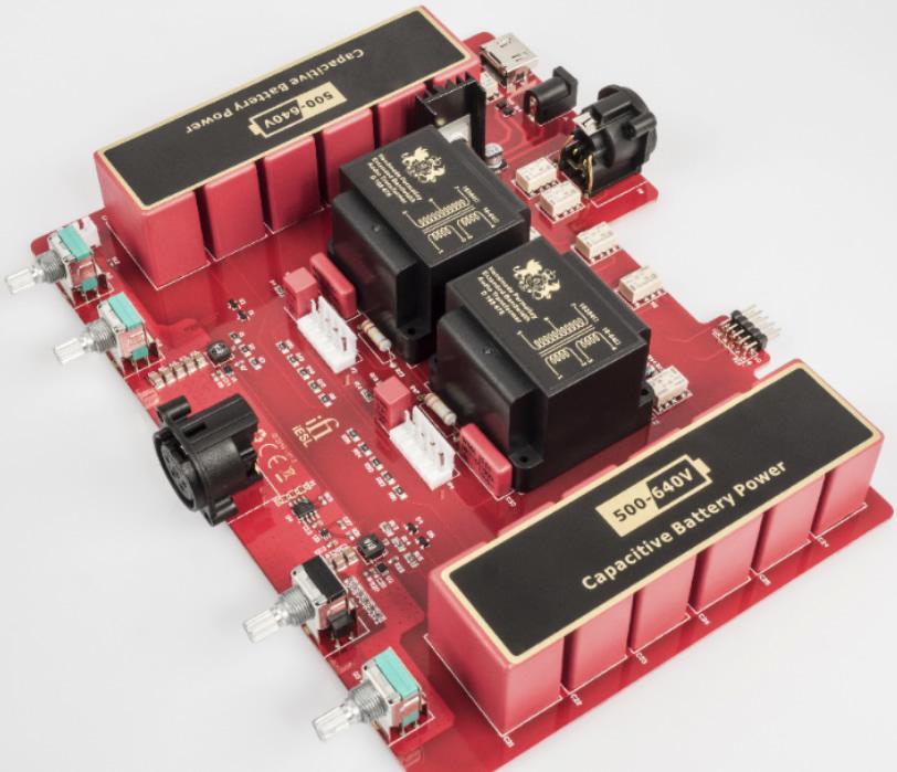 iFi Audio Pro-iESL
