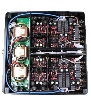 Audio-GD MASTER-9