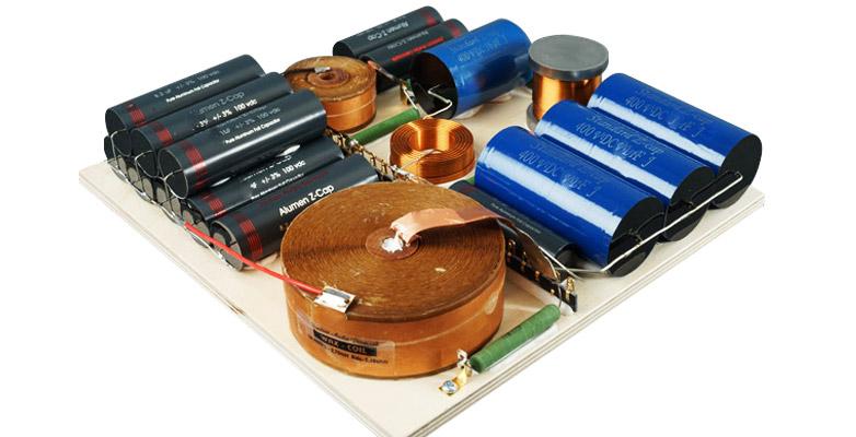 jantzen audio alumen