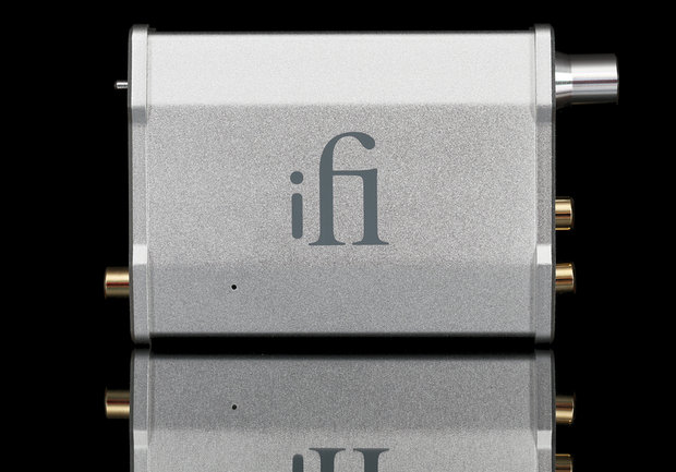 ifi iDSD