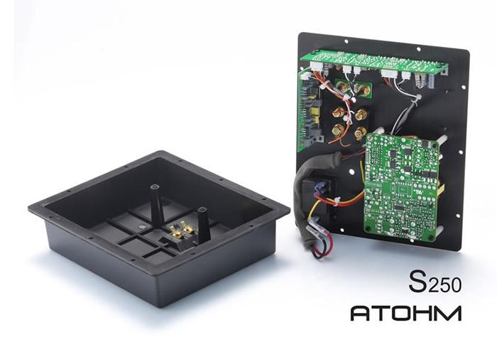 Atohm s250
