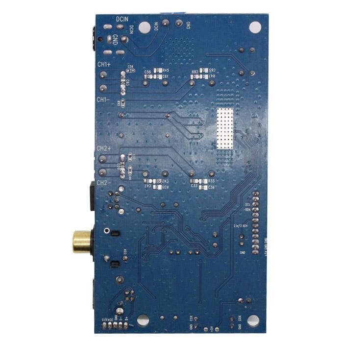 FX-Audio Q50 STA350