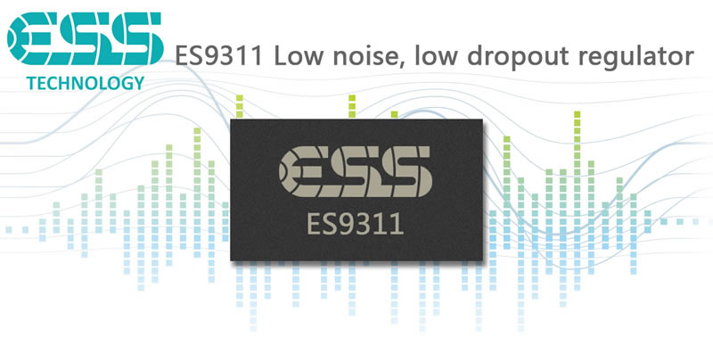 ES9311 ESS Technology