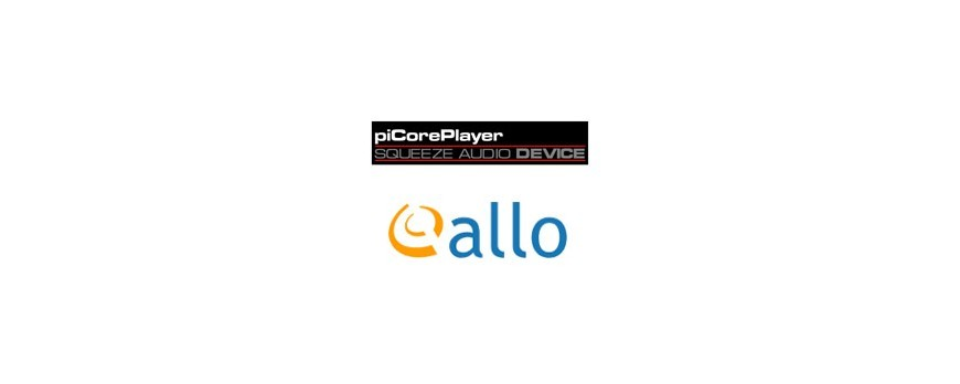 DIY Tutorial - piCorePlayer - Modification for ALLO DigiOne compatibility