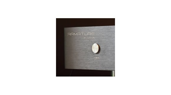 ARMATURE ASTERION DAC - Complete review by Kyosato