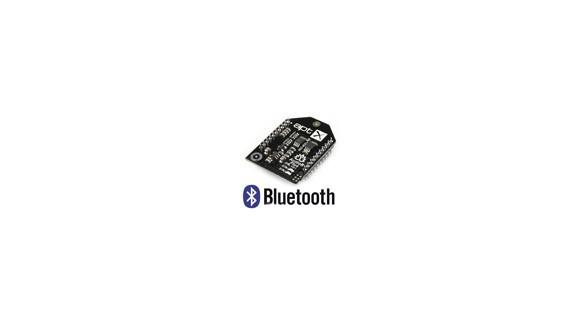 Configuring a TinySine Bluetooth amplifier module in Mono mode